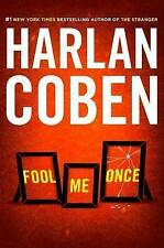 Fool Me Once-ExLibrary