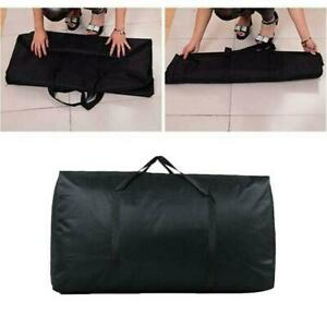 Home Extra Large Storage Bag Waterproof Outdoor Camping Tent Cushion Travel Best