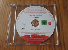 Final Fantasy XIII - 2 Promo – PS3 (Full juego promocional) Playstation 3 (FF 13-2)