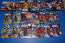 Star Wars Rebels Figures + Ships Set/Lot -Ahsoka, Maul, Sabine, Hera, Ezra,Vader