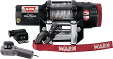 Warn ProVantage 3500lb Winch ATV/UTV 50' Steel Cable