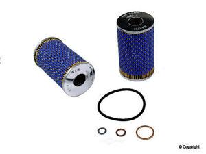 Engine Oil Filter-Hengst WD Express 091 33001 045