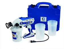 Graco TrueCoat 360DSP Electric Airless Handheld Paint Sprayer 16Y386