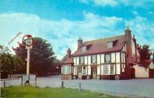 Picture Postcard>>Hockley, The White Hart