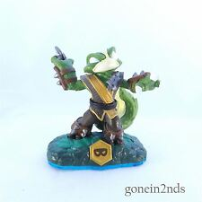 Skylanders Swap Force STINK BOMB SWAPPABLE (Life- Sneak) Trap Team/Superchargers