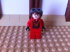 Lego Star Wars Naboo Pilot