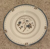 Royal Doulton OLD COLONY  Dinner,  Salad, & Bread  Plates 8 pcs total