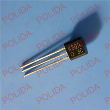 1PCS TOSHIBA TO-92 2SK30ATM-O 2SK30A-O 2SK30A K30A-O K30A 100% Genuine and New