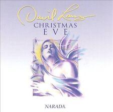 Christmas Eve by David Lanz (CD, Oct-1994, Narada)
