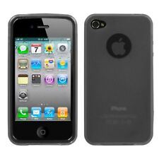 ST Smoke Hard Candy Skin Case for Apple iPhone 4 4G