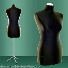 Dekorative Schneiderpuppe Damen Schneiderbüste Größe/Size M (36-38) #1007