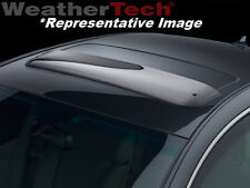 WeatherTech No-Drill Sunroof Wind Deflector for Lexus RX 350 - 2007-2009