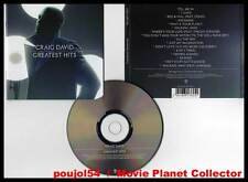 "CRAIG DAVID ""Greatest Hits"" (CD) 2008"