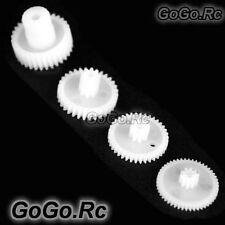 3 Set Plastic 9g Servo Gears For Tower pro SG90 Servo - F018