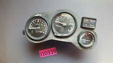 1990 Yamaha FZR 600 Gauge Gauges Speedo Meter speedometer odometer tachometer