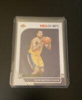 2019-20 Panini NBA Hoops Basketball #248 Talen Horton-Tucker Rookie RC
