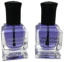 2- Deborah Lippmann Cuticle Oil -Mini Size 0.27 Fl Oz -Unboxed