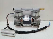 Gardner Denver 600423d Thomas K37zzspv 0824 Compressor Vacuum Pump 2450ae38 980
