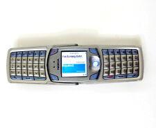 Nokia 6820a Gsm Unlocke Qwerty Texting, Camera Bluetooth Cellphone, Finland Made