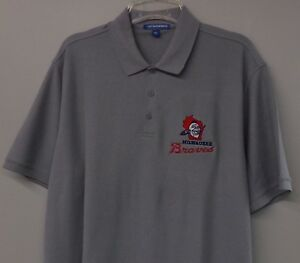 Milwaukee Braves 1953-1965 Mens Embroidered Polo XS-6XL, LT-4XLT Brewers New