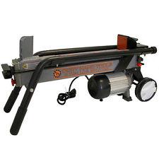 Dirty Hand Tools 5-Ton Horizontal Electric Log Splitter