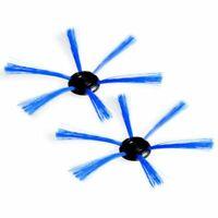 2PCS Brosse laterale pour aspirateur Philips FC8700 / FC8710 / FC8820 / FC8 N6M3