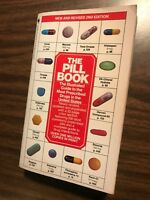 The Pill Book 2nd Edition Nonfiction