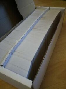 Yugioh Sammlung 2000 Karten Kein Los Top Zustand Neu Common Boosterfrisch LIOV