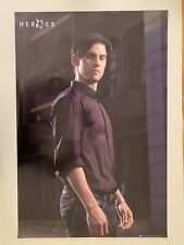 HEROES,PETER PETRELLI,TV SERIES,AUTHENTIC LICENSED 2006 POSTER
