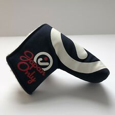 Scotty Cameron 2011 Japan Only Circle J Headcover