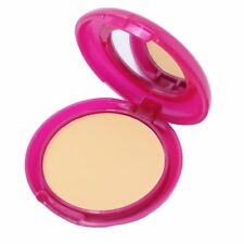 Colorfull Oil Control Pressed Powder Light