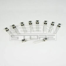 10pz Ricevitore infrarosso VS1838 38Khz - telecomando IR arduino pic - ART. CF09