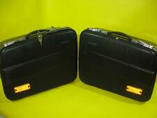 Krauser Koffer Set BMW R45 R60 R65 R75 R80 R90 R100 /5 /6 /7  luggage case caso