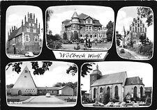 AK, Wohlbeck Westf., fünf Abb., 1972