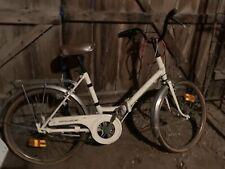 Mini vélo pliant adulte Motoconfort  Pneus A Changer
