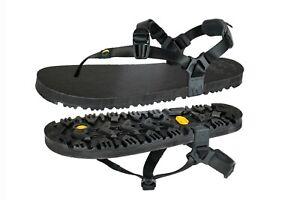 LUNA OSO Winged Edition Huaraches Adventure Sandals Trail Run Hiking WAS £119.99