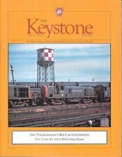 The Keystone PRR Fall 1998