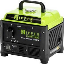 Zipper ZI-STE1100IV 4-Takt Strom...