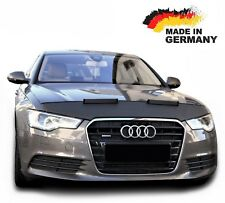 Hood Bra for Audi A3 8P Bonnet Car Bra Front End Cover Nose Mask Stoneguard Protector TUNING