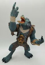 World of Warcraft Series 7: Garm Whitefang (Worgen Spy) Action Figure