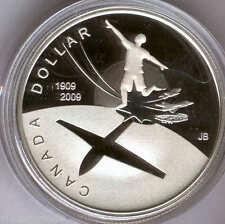 Canada 100 Aniv. Aviazione 1 Dollaro 2009 @@ Novità @@