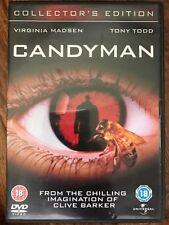 Películas en DVD y Blu-ray culto edición de coleccionista
