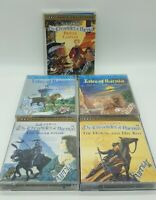 C.s.lewis Narnia Audio Cassettes 10 tapes in total