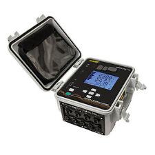 AEMC PEL 105 Power and Energy Logger w/4 AmpFlex Probes (#2137.59)