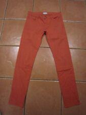 womens WITCHERY skinny style stretch denim jeans SZ 10