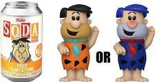 Vinyl Soda: Flintstones- Fred Flintstone (Chance of a Chase)