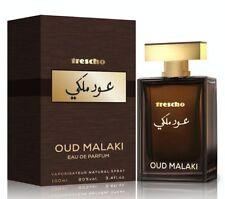 Trescho Oud Malaki 100 ml- Base Note - Vanilla, Sweet & Powdery Note Free ShipAU