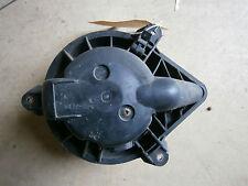 heater fan motor vauxhall vivaro renault trafic traffic 01 to 14 blower