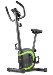 Heimtrainer HS-015H VOX von HS Hop-Sport Ergometer Fitnessgerät - Limette