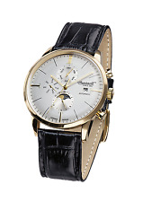 Ingersoll Automatik Armbanduhr Aurora IN1916GWH UVP 379€